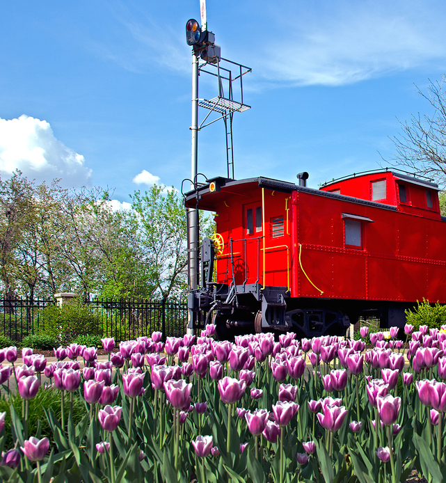 Setting Your Marketing Budget: Never The Caboose