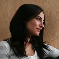 Maya Chendke_account manager